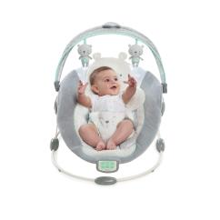 Walker Bouncing Chair Cheap Large Bean Bag Chairs Inlighten Bouncer Twinkle Teddy Bear