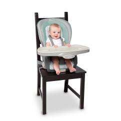 Ingenuity High Chair 3 In 1 Cover Recliner For Kids Trio Cambridge