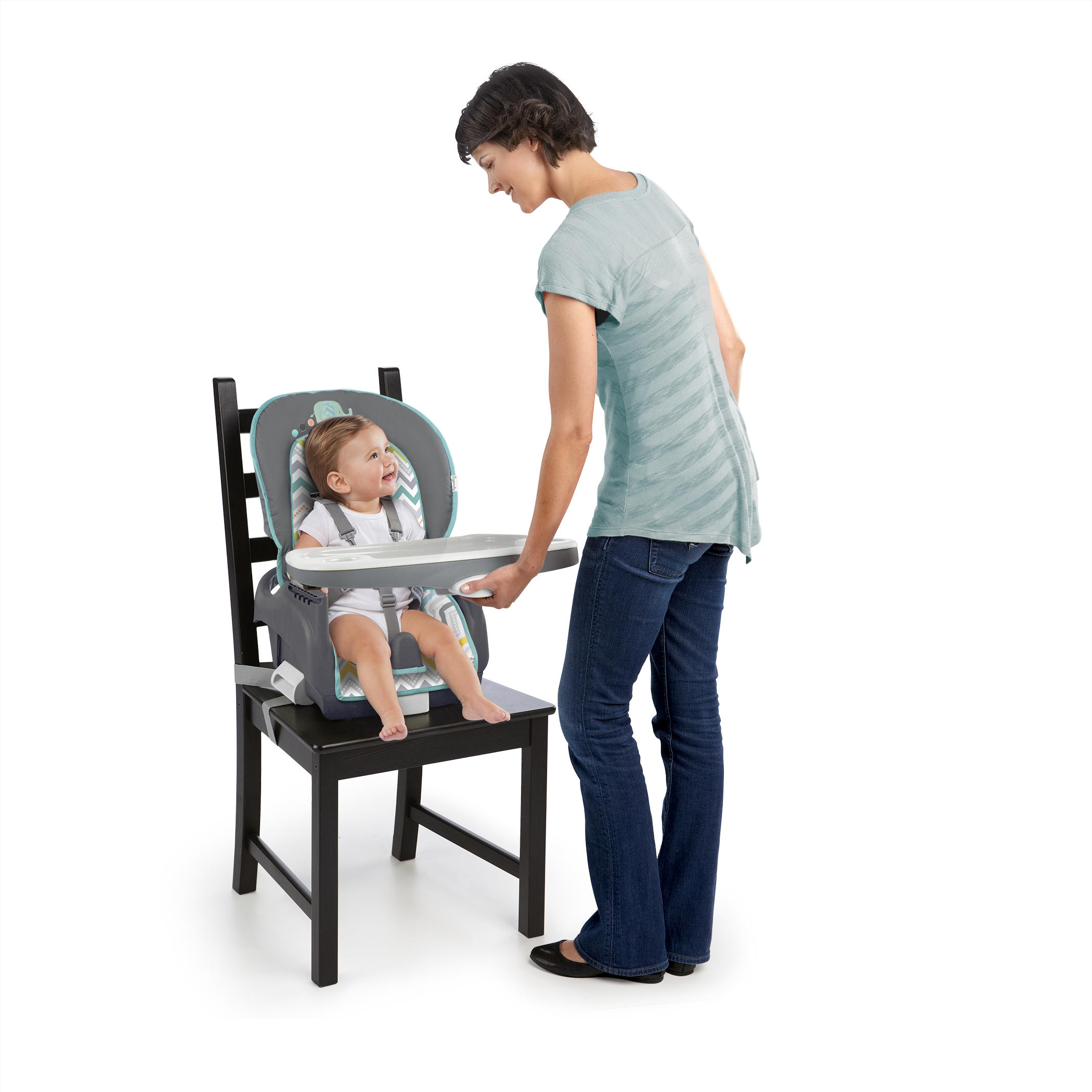 ingenuity high chair 3 in 1 cover brigger klein design trio avondale