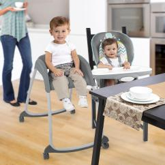 Ingenuity High Chair 3 In 1 Cover Reviews Trio Avondale