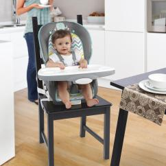 Ingenuity High Chair 3 In 1 Cover Australia Trio Avondale