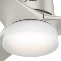 Hunter Symphony with LED Light 54 inch Ceiling Fan   eBay