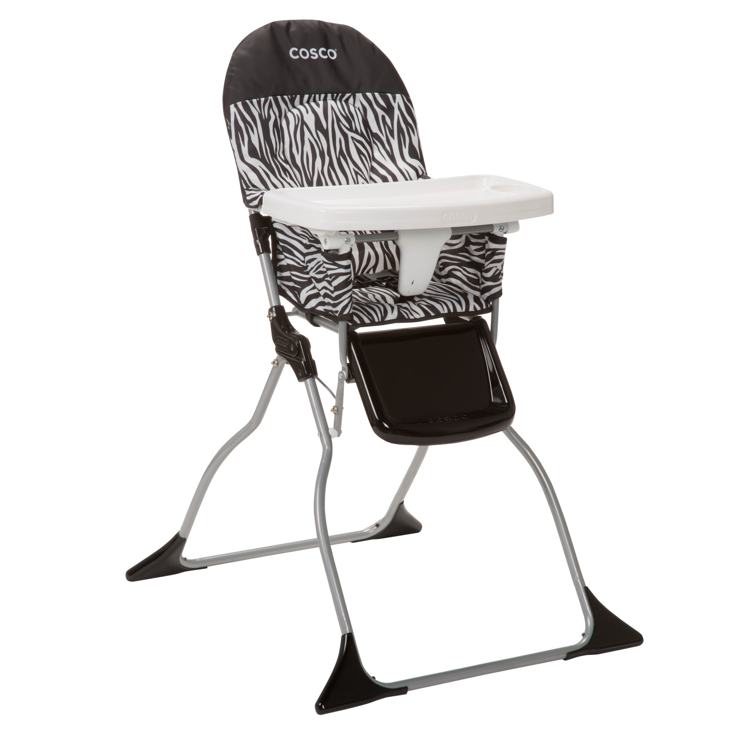 how to fold up a cosco high chair ergonomic cheap simple ebay
