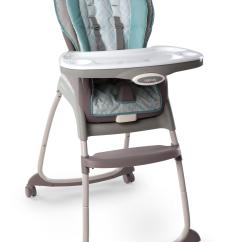Ingenuity High Chair 3 In 1 Cover Hire Ruffled Covers Trio Cambridge