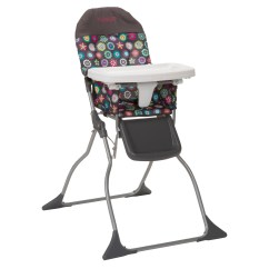 Cosco Baby Chair Cover Decorations For Wedding Simple Fold High Ebay