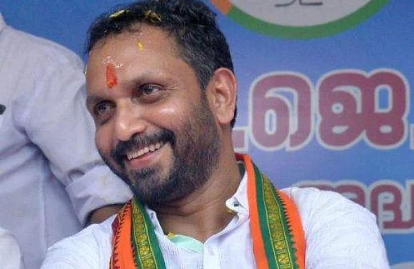 Kodakara money laundering case: Notice to Surendran, he has to appear for questioning
