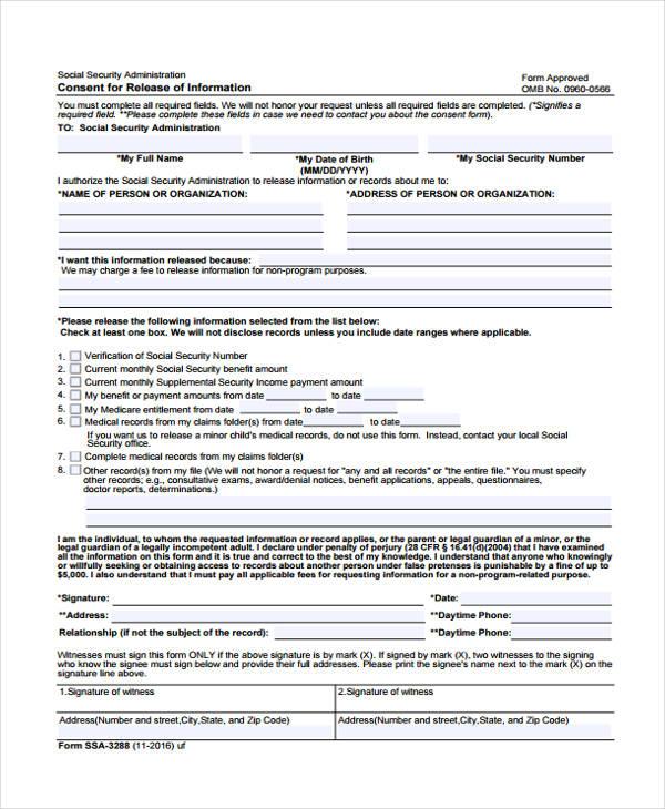 Social Security Administration Form Fairy Vaultradio Co