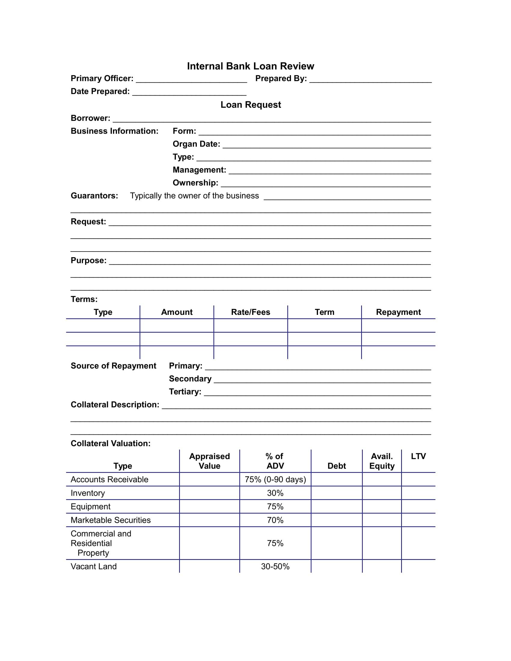 loan request form - Cypru.hamsaa.co