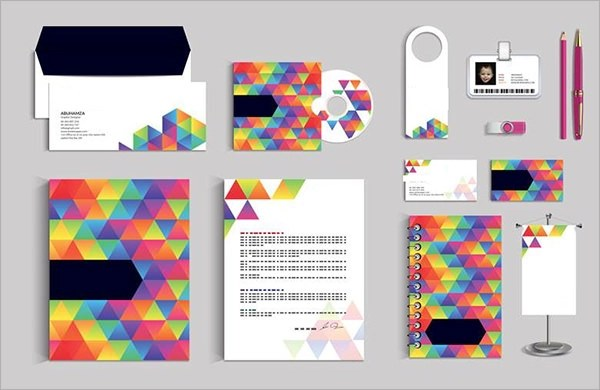 17 Stationery Templates For Designers Sample Templates