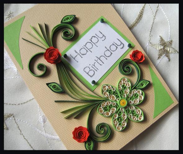 25 Printable Birthday Card Templates Sample Templates