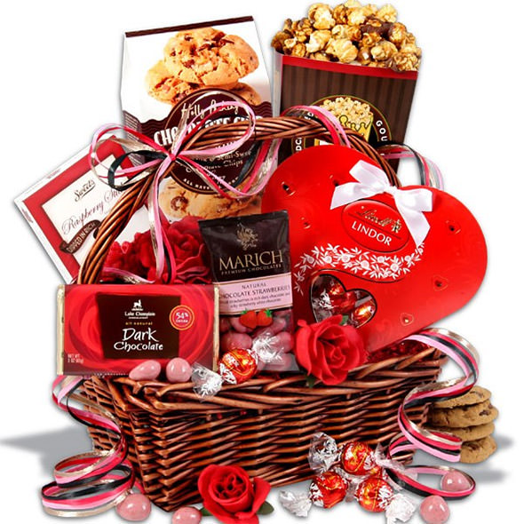 25 Valentine's Day Gifts For Your Girlfriend Sample