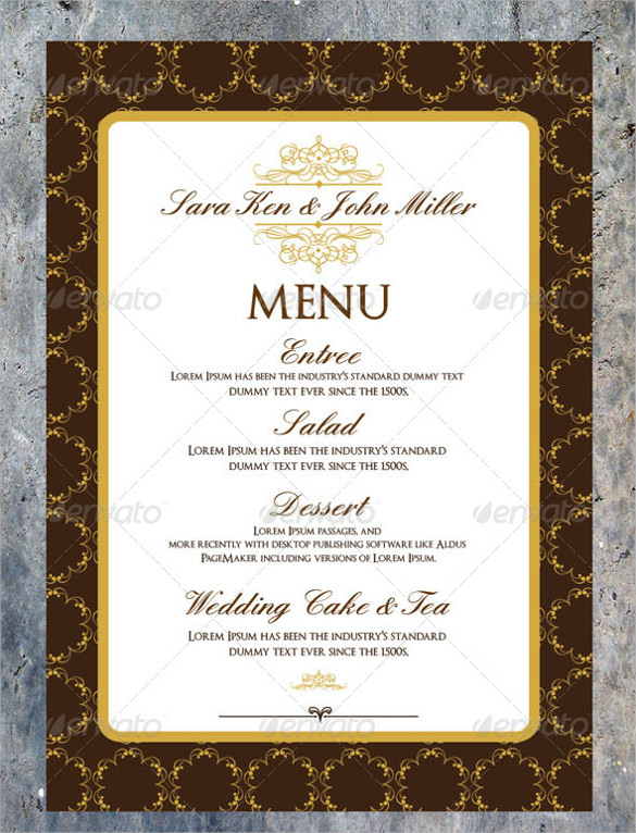 Wedding Invitation Cards Html Templates