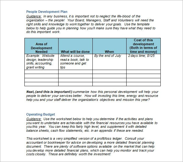 Adults have no plan in place for the end of t. Free 30 Strategic Plan Templates In Pdf Google Docs Ms Word Pages