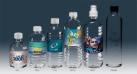 24+ Sample Water Bottle Label Templates to Download ...
