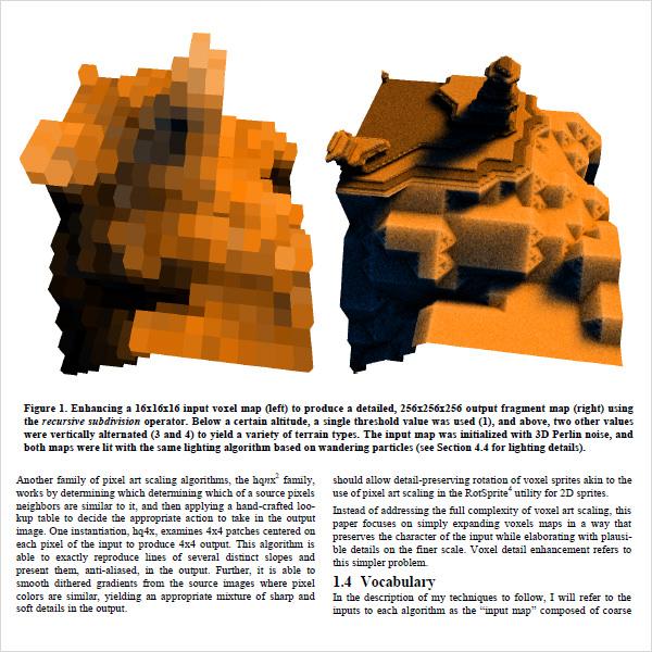 6 Sample Minecraft Pixels Arts Sample Templates