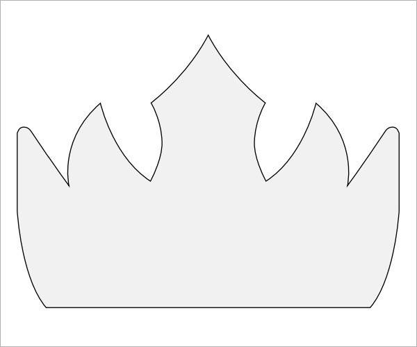 11+ Crown Samples
