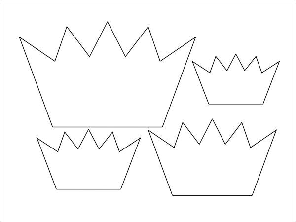 FREE 9+ Crown Samples in PDF
