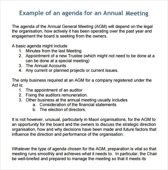 Business Meeting Invitation Example - Wedding Invitation Sample