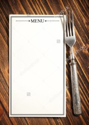 FREE 19+ Blank Menus Templates in AI MS Word Pages PSD Publisher PDF