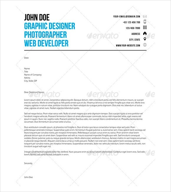 8 Chronological Resume Templates Download Documents In PDF Word PSD Vector