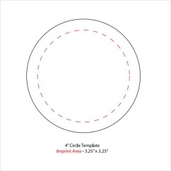 Free Venn Diagram Template 2 Circles 2006 Ford E350 Wiring 9 Amazing Circle Templates To Download For | Sample