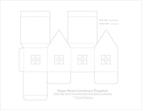 Sample Paper House - 9+ Documents In PDF, PSD3d school