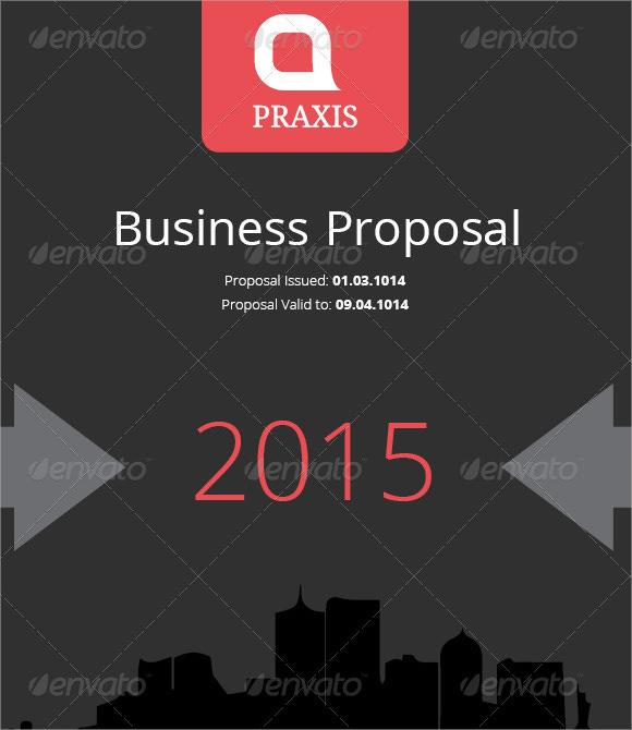 sample business plan proposal