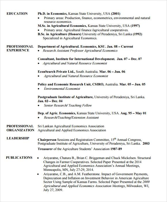 sophisticated template for resume pdf
