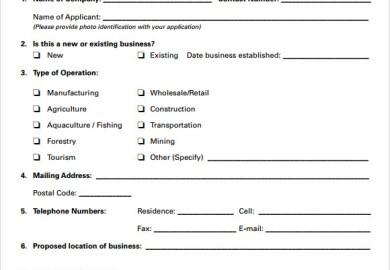 Business Plan Templates Downloads