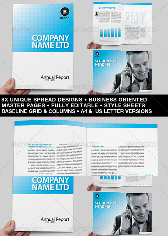 24 Sample Business Reports Samples Examples Templates