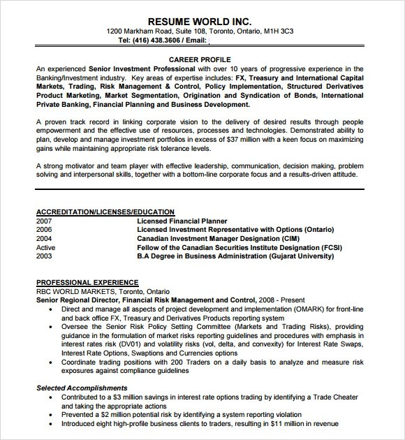 Loss Mitigation Specialist Sample Resume Colbro Co