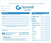 10 Donation Receipt Templates  Free Samples, Examples ...
