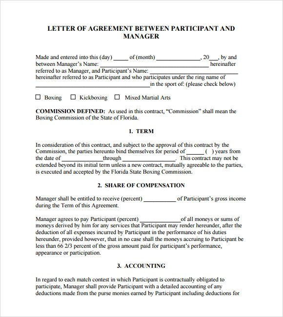 Sample Service Agreement Between Two Parties  Hlwhy