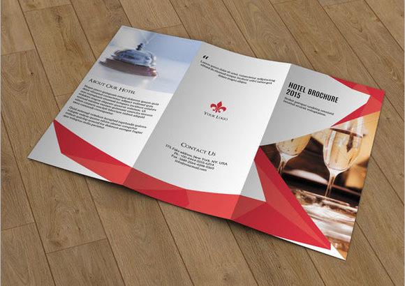 13 Hotel Brochures Sample Templates