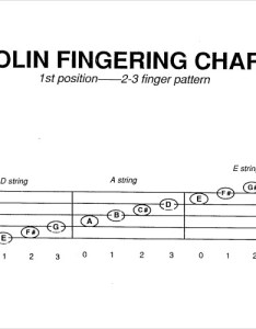 Violin fingering chart template pdf also sample free documents in word rh sampletemplates