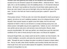 Sample Graduation Speech Example - 9+ Free Documents in ...