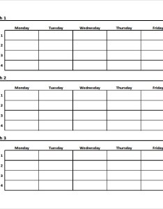 Weekly workout chart template also sample charts templates rh sampletemplates