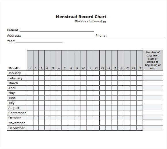 "Search Results for ""Menstrual Cycle Calendar Printable"