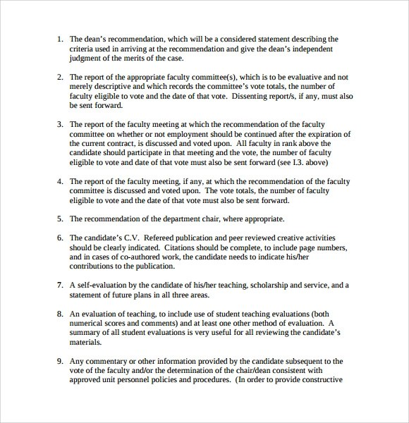 10+ Sample Letter of Intent for Promotion Templates – PDF ...
