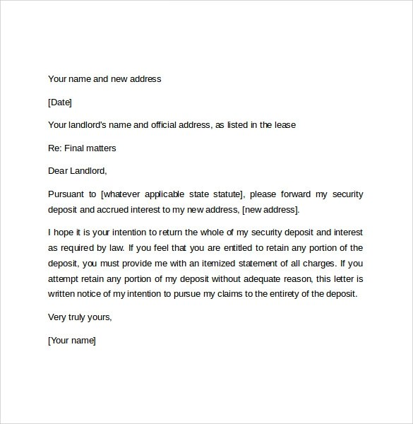 how to write a 60 day notice Home letter samples  resignation letters  resignation letter with 30 day notice sample letter samples  write more persuasive cover letters,.