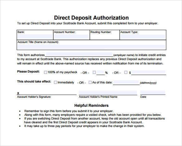 deposit forms - East.keywesthideaways.co