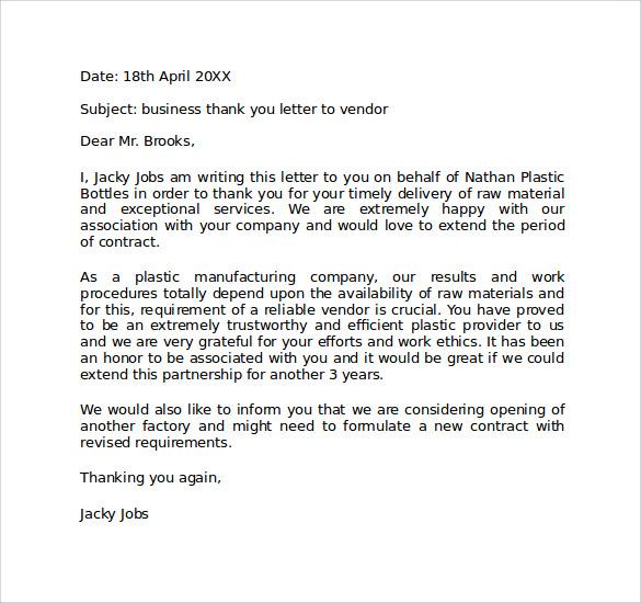 Sample Letter Business Merger   Recent Cv Format Sample