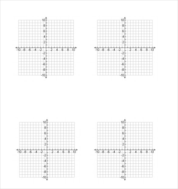 sample graph paper 22
