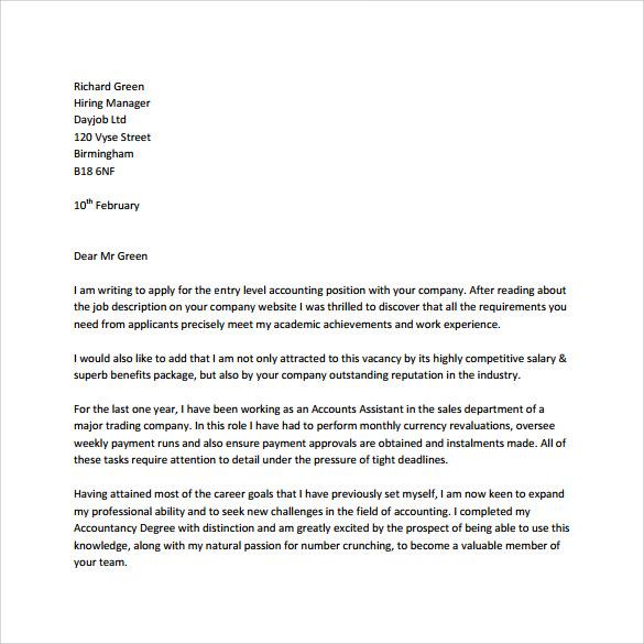 Cover Letter Nursing Home Nurse
