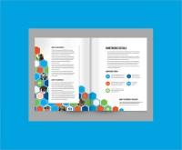 14 Elegant Conference Brochure Templates | Sample Templates