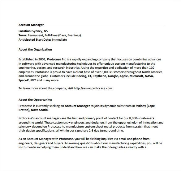 print manager resume examples
