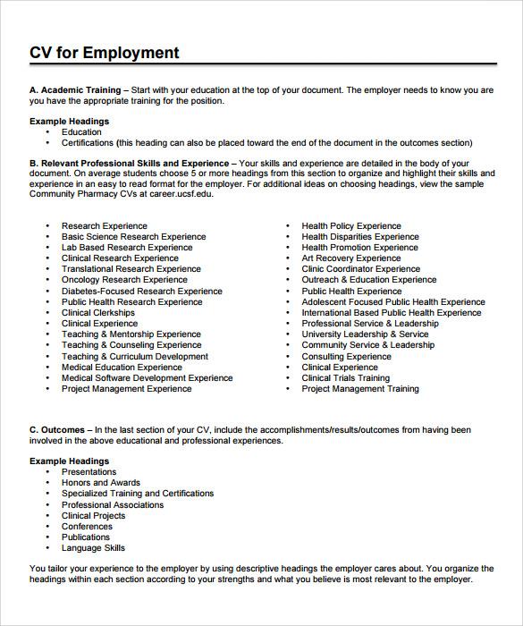 pharmacist resume sample free