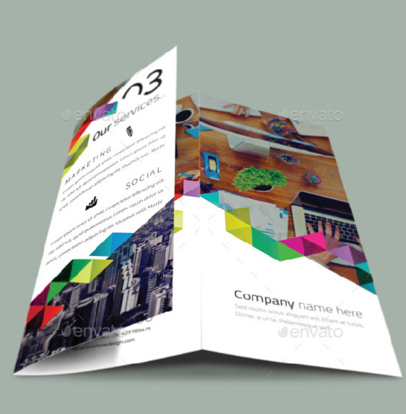 23 Brochure Design Ideas & Examples Sample Templates