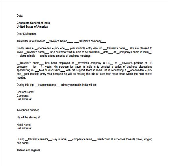 invitation letter for visa uk letter