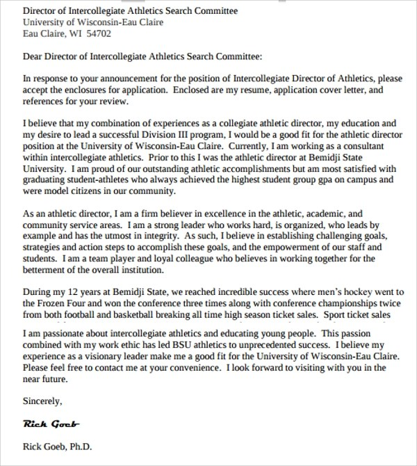 Sample Academic Advisor Cover Letter. Guidance Counselor Cover ...